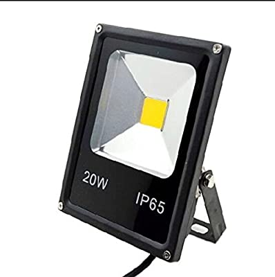 Blue, 20W : Big Discount Led Flood Light 10W 20W 30W 50W RGB Refletor LED Waterproof IP65 Outdoor Light Lighting Projecteur LED Exterieur