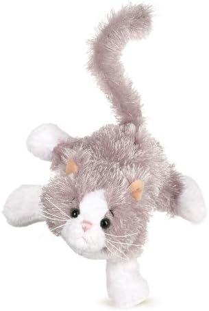Webkinz Lil Kinz Grey Cat