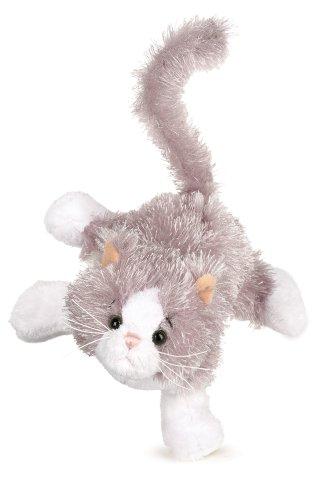 Webkinz Lil Kinz Grau Cat