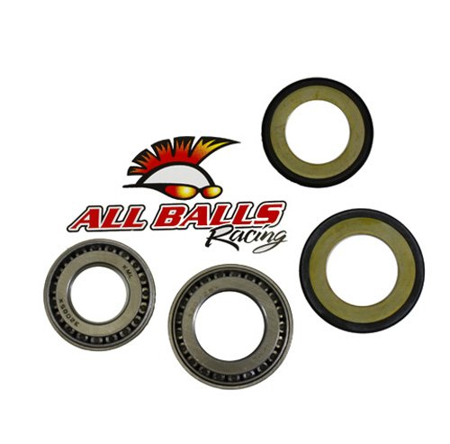 All Balls Steering Stem Bearing Kit for Kawasaki GPz VN ZX