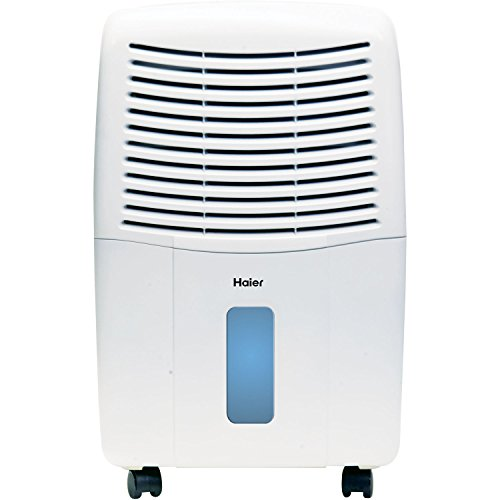 Haier Energy Star Dehumidifier Smart