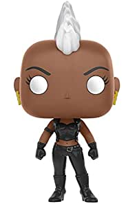 POP! Bobble - Marvel: X-Men: Mohawk Storm