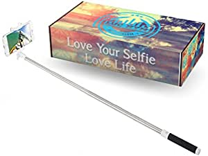 selfie sticks self shooting monopods the best selfie from luc hym auditorium offer. Black Bedroom Furniture Sets. Home Design Ideas