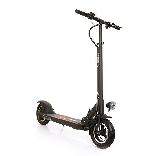 Elektro Scooter WIZZARD 2.5 City E Roller mit 35 Km/h Geschwindigkeit und 50 Km Reichweite