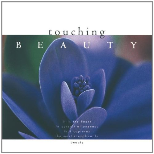 Touching Beauty: Sacred Spa Music Series