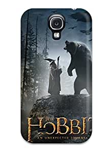 New Style Chrislmes Hard Case Cover For Galaxy S4- The Hobbit 10