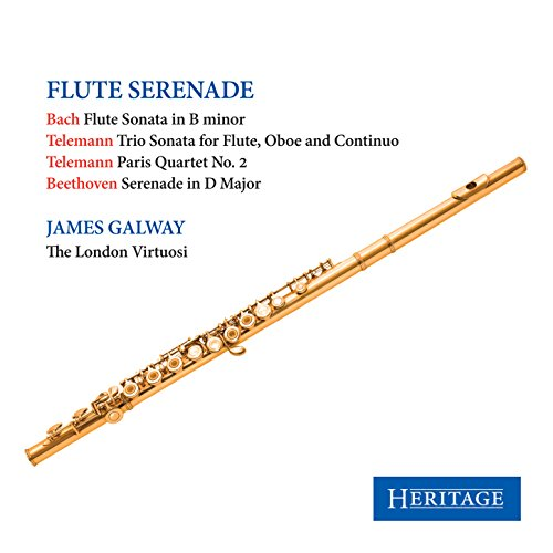 James Galway Stream or buy for $9.99 · Flute Serenade