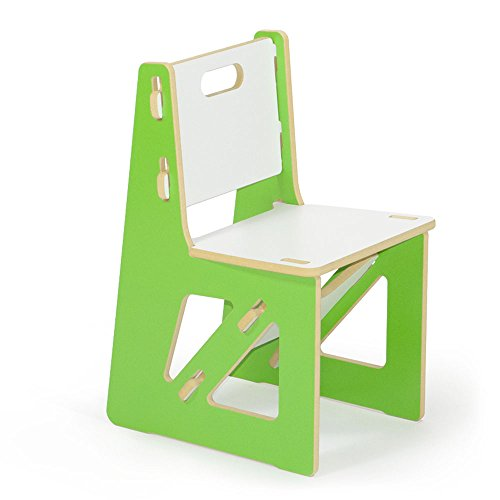 Cheap Sprout Green Kids Chair (Pack of 1)