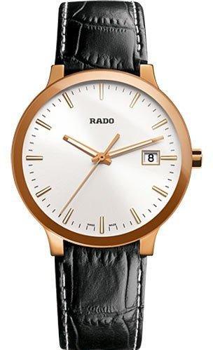 Rado-Centrix-Leather-Mens-Watch-R30554105