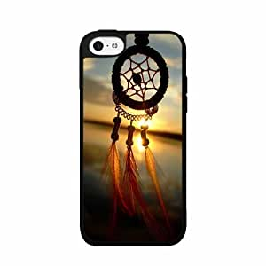TYH - Dream Catcher ipod Touch4 Case Back Cover ending phone case
