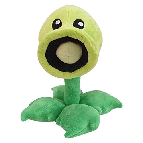 Shalleen Peashooter Plants vs Zombies Pea Shooter Sunflower Squash Stuffed Plush Toys Doll Kids (Gorilla Costume Ebay)
