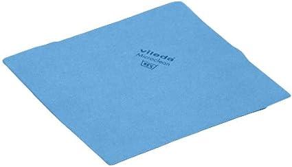 Vileda MICROCLEAN paño de microfibra 40 x 45 cm colour azul VE=5 pc