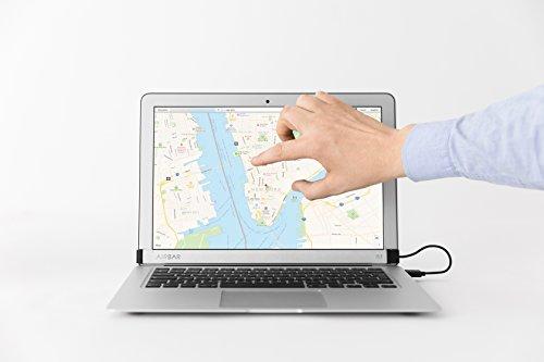 "AirBar by Neonode -AddTouchscreento 13.3""MacBook Air Notebooks"