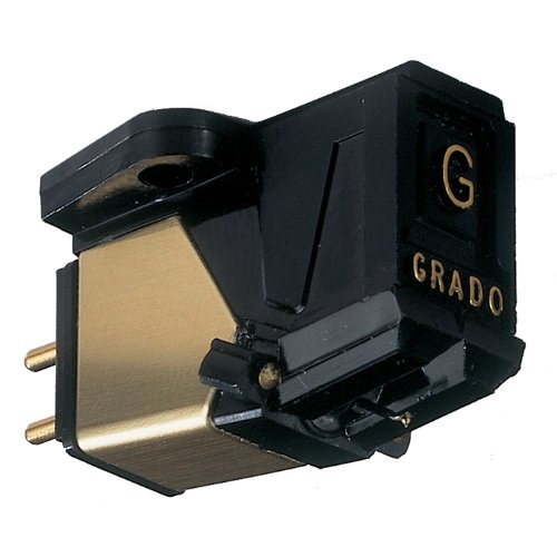 turntable cartridge grado - 3