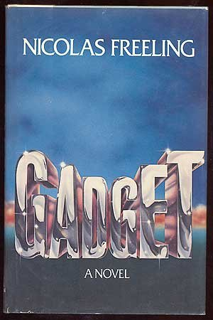 book cover of Gadget