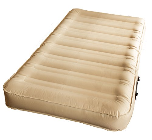 SimplySleeper Premium Twin Air bed  with Built-in Electric P