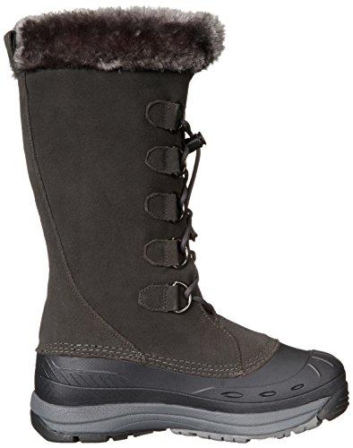Boot Snow Grey Women's Judy Baffin vETnwxYqft