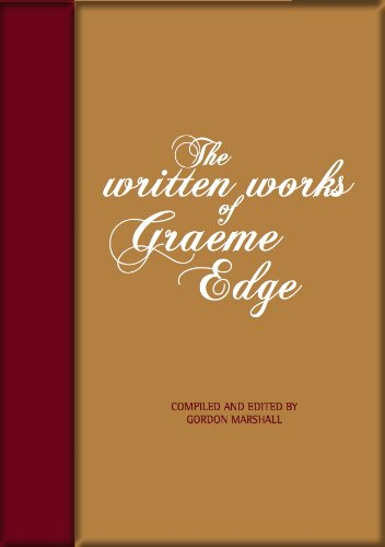 Amazon the written works of graeme edge the written works of read this title for free and explore over 1 million titles thousands of audiobooks and current magazines with kindle unlimited stopboris Images