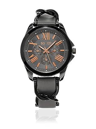 3c3842f50f7c SO CO New York Reloj con movimiento cuarzo japonés Woman GP15955 40 mm