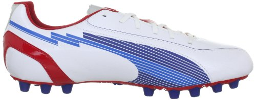 Red ribbon limoges football Ag White femme 5 Weiss Chaussures Puma 01 de Evos vPwWFA