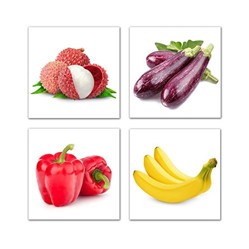 fruit and vegetables picture - 3