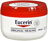 Eucerin Original Healing Rich Creme 4 oz (Pack of 2) For Sale