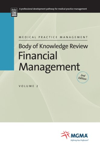 Body of Knowledge Review Series 2nd Edition Financial Management