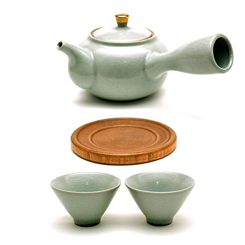 antique chinese teapots - 3