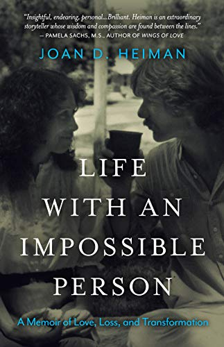 Life with an Impossible Person by Joan Heiman ebook deal