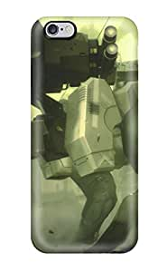 [AufDSZn2314SdKZV] - New Metal Gear Video Game Other Protective Iphone 6 Plus Classic Hardshell Case