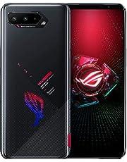 Asus ROG Phone 5 ZS673KS / I005DA 5G Dual 256GB 16GB RAM Tencent Games Google Play Installed - Phantom Black
