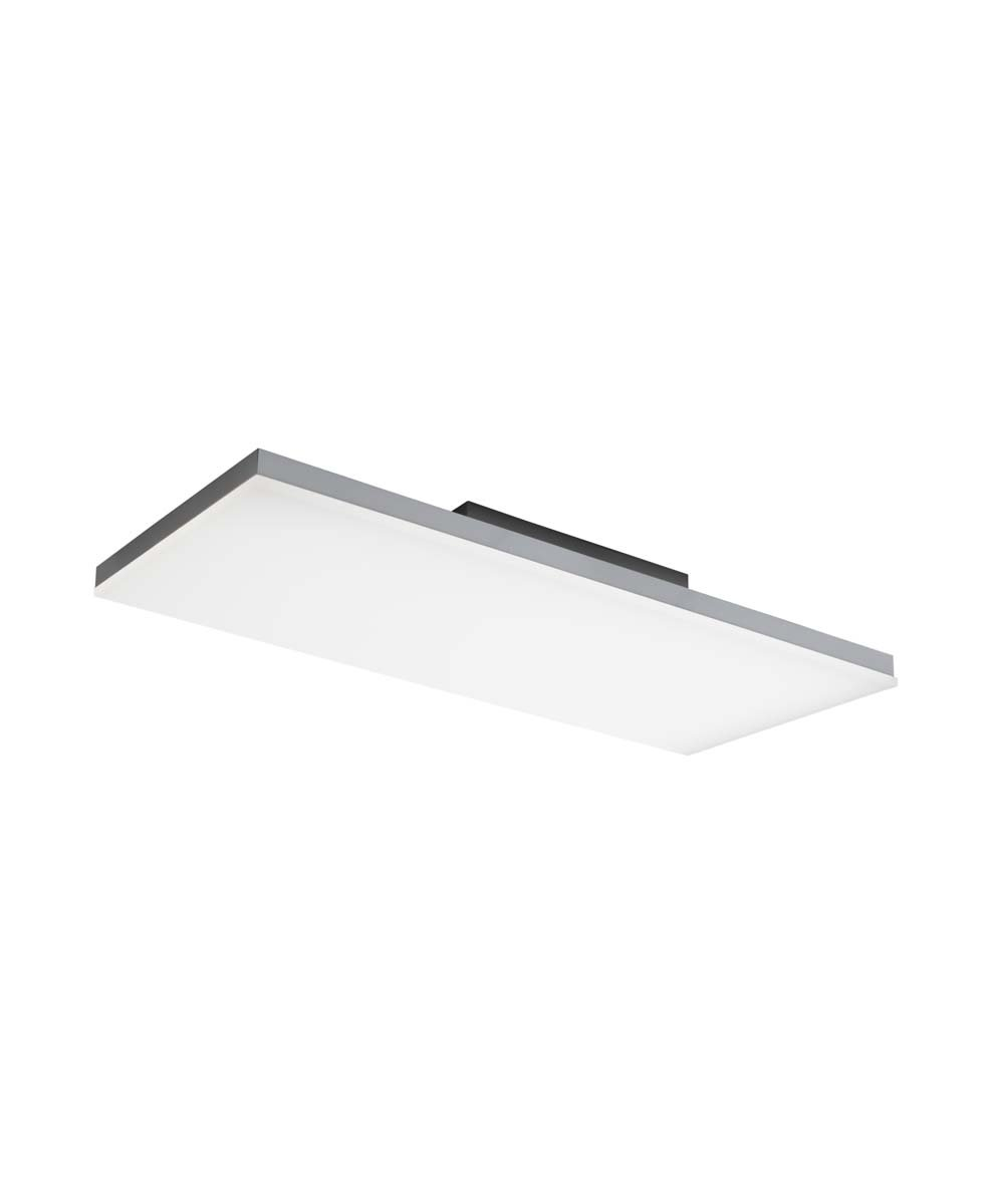 Osram LED Planon Frameless Panel-Leuchte, für innenanwendungen, Warmweiß, Länge  60x30 cm