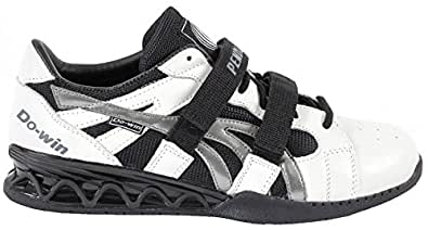 Pendlay Men's 13PGRAY - Weightlifting Shoes 3.5 M