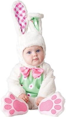 Disfraz conejo para bebé-Premium: Amazon.es: Juguetes y juegos