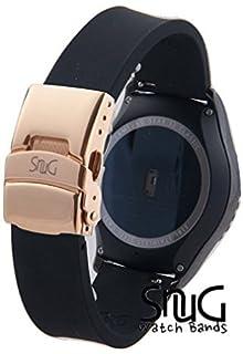 Amazon.com: Samsung Gear S2 Smartwatch - Classic Rose Gold ...