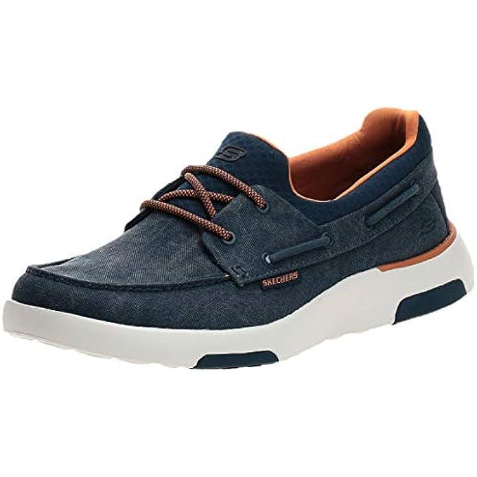 Skechers Men's Oxford Shoe