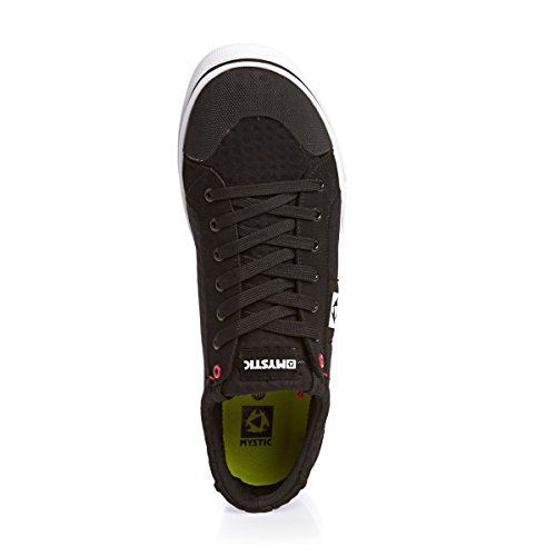 Waterwear Black Neoprene Mystic Low amp; Casual Trainers ROxTwYqtw