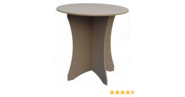Merveilleux Amazon.com : 30 Inch Round Decorator Table : Dining Tables : Everything Else