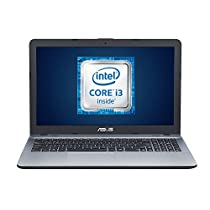 """ASUS VivoBook A541UA-GQ1445T Notebook LCD da 15.6"""" HD, Intel Core i3-6006U, RAM da 4 GB, Hard Disk da 500 GB, Grigio"""