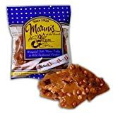 Marini's Candies Bacon Brittle- 4 oz bag