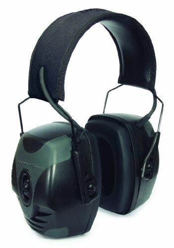 Honeywell 1018953 Howard Leight Impact PRO Ear Defender, SNR 33