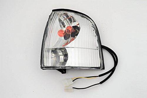 Side Lamp Indicator Front L/H For Ranger Pickup ER24 2.5TD 2002-2005: