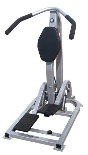 Quantum Fitness Quick Circuit Kids Hydraulic Stepper