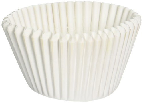 Concorde Battery Oasis Supply Baking Cups, Jumbo, 500-Cou...