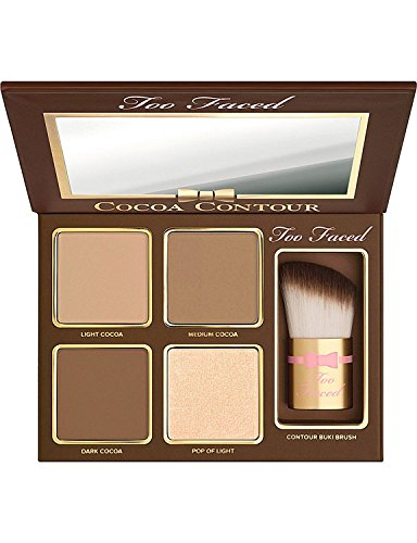 Too Faced Contour Chiseled Perfection product image