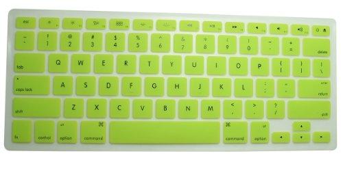 CaseBuy Silicone Keyboard Protector Semi Green