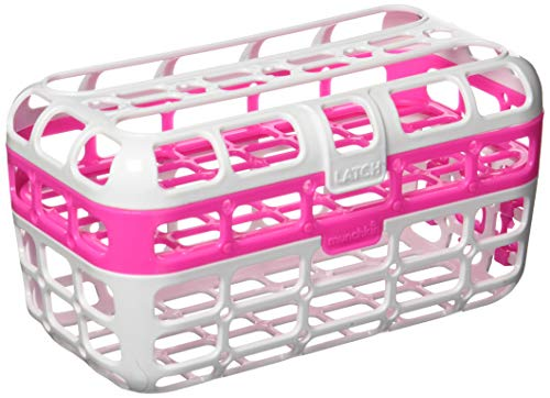 Munchkin High-Capacity Dishwasher Basket