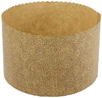 Paper Panettone Mold