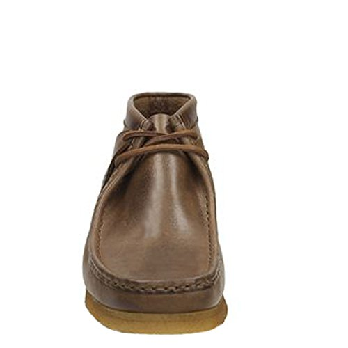 clarks-original-wallabee-boot-mens-lace-up-13-camel-leather