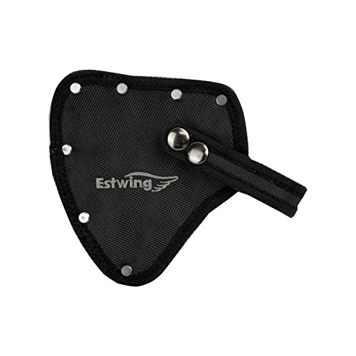 Estwing E45ASE Special Edition Black Eagle 26 inch/13 inch Axes, Nylon Sheaths